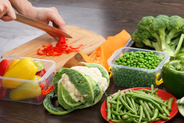 Healthy Diet Tips for Kids with Disabilities